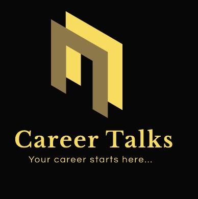 Career talks logo file