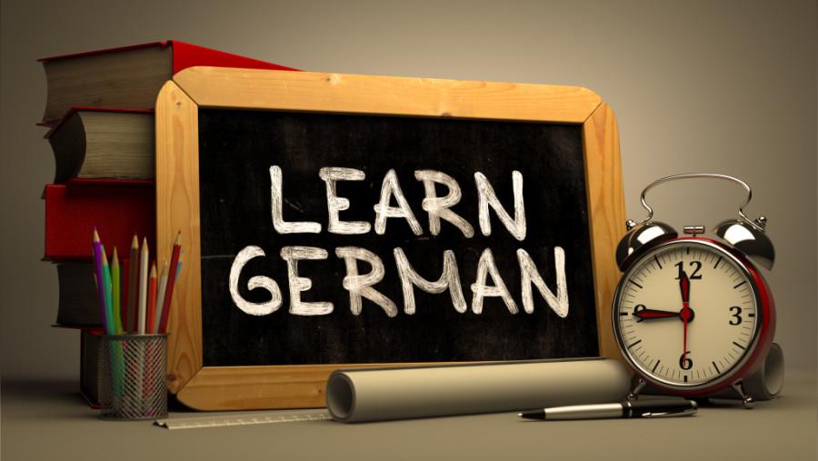 career talks learn German