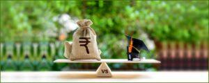 career talks provide educational loan