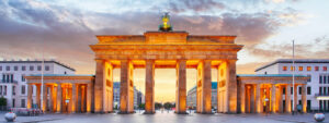 Interning in Germany: The Basic