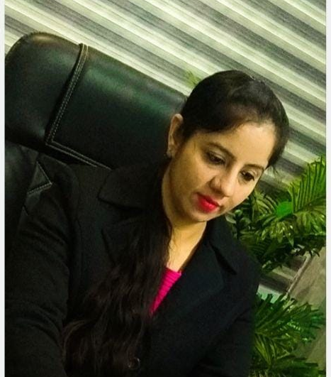 Manpreet Kaur career talks Our Founder & Managing Director
