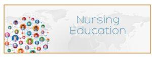 career talks nursing education