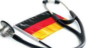career talks healthcare in germany