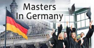 career talks masters in germany