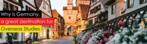 Career-talks Why is Germany the perfect place to study abroad?